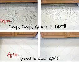 bathroom how to clean floor linoleum floor cleaning reviving a mid century modern bathroom