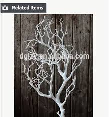 Manzanita Tree Centerpieces Fancy Wedding Factory Price Table Centerpieces Beautiful Coral