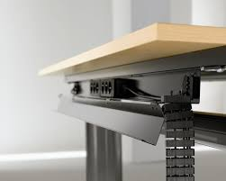 under table cable tray office furniture accessories google search pinteres