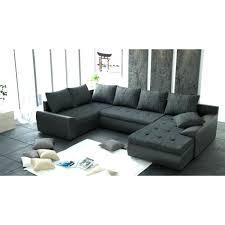 canap d angle malaga canape panoramique simili cuir canapa sofa divan canapac dangle 5