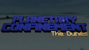 Minecraft 1 8 Adventure Maps Planetary Confinement The Dunes Map For Minecraft 1 8 8