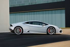 white lamborghini huracan 2015 lamborghini huracan lp 610 4 side photo white color size