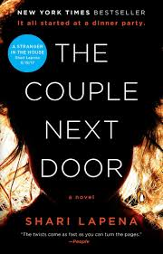 the couple next door ebook by shari lapena 9780735221116
