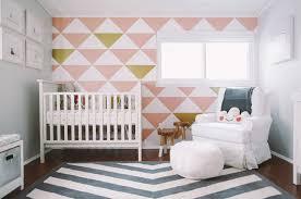 Creative And Modern Nursery Design Ideas Brit Co - Nursery interior design ideas