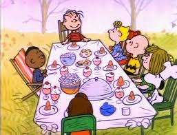 thanksgiving family dinner clipart clipartxtras