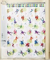 Dragonfly Shower Curtains Dragonfly Bathroom Decor