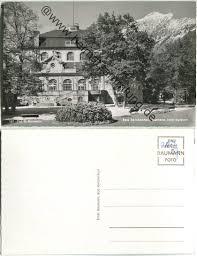 Pension Bad Reichenhall Historische Ansichtskarten Bad Reichenhall 01