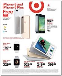 target s black friday 2017 ad is official iphone 8 sale nintendo