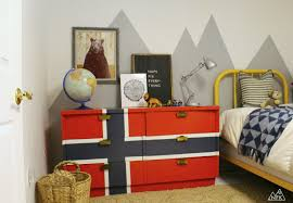 Decorate Decorate An Outdoor Inspired Kids Room Nature For Kids