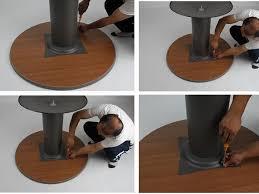 Korean Design Korean Design Office Furniture Round Office Table Design Buy