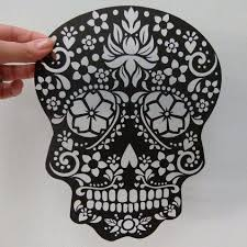 the 25 best sugar skull design ideas on pinterest day of the