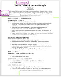 resume fonts margins style u0026 paper expert tips resume companion