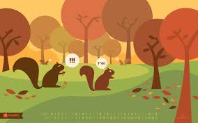cute fall background wallpaper calendar wallpaper for april 6521 calendar wallpaper cartoon