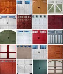 Atlas Overhead Doors Atlas Overhead Doors Exploring Different Types Of Garage Concrete