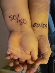 175 best couples tattoos images on pinterest ring finger tattoos
