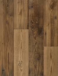 reclaimed engineered pine brushed