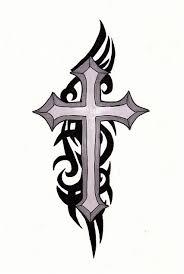 cross tribal designs amazing