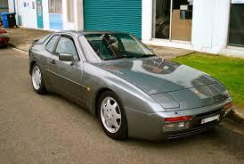 lifted porsche 944 1990 porsche 944 turbo partsopen