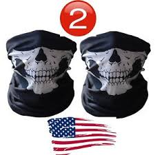 Call Duty Halloween Costumes Black Ops Call Duty Ghost Mask Ebay