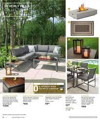 Sun Shelter Gazebo Rona by Rona On Spring Catalogue March 24 To April 6