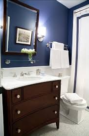 Bathroom Paint Color Ideas Pictures by Best 25 Blue Bathroom Paint Ideas On Pinterest Blue Bathrooms