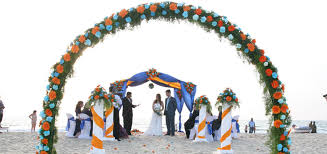 destination wedding planners goa weddings is the best in a beautiful and organised