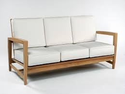 Teak Sectional Patio Furniture - teak sectional outdoor furniture