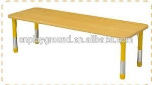 adjustable height kids table hb 06302 solid wood kids table and chairs height adjustable kids