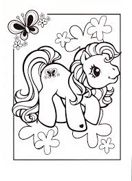 my little pony coloring page mlp scootaloo coloring pages