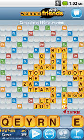 words with friends u0027 creators say infuriating flaw is a feature
