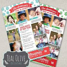 year in review christmas card day of school sign back to school from teal olive designs