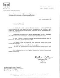 lettre de motivation bureau de tabac n 4109 rapport d information de mme delphine batho fait au nom