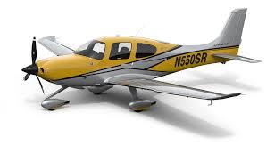 cirrus aircraft aircraft