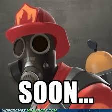 Pyro Meme - meet the pyro video games video game memes pok礬mon go
