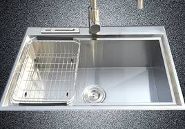 FLAVIO KITCHEN SINK - Kitchen basin sinks