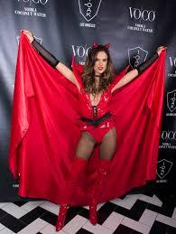 Buy Halloween Costumes Alessandra Ambrosio U0027s Halloween Costumes Buy Similar