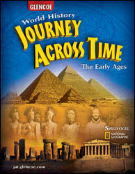 world history journey across time early ages printable worksheets