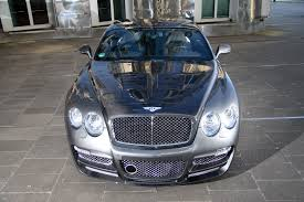 bentley 2010 anderson germany 2010 bentley continental gt speed elegance