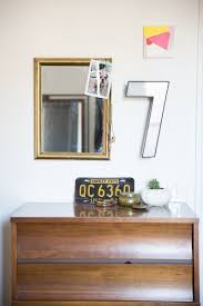 My Home Furniture And Decor Lauren Baker U0027s Chicago Home Tour The Everygirl