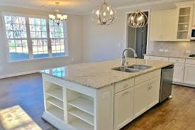 kitchen island post designing your kitchen island niblock homes