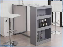 bar cuisine meuble table bar cuisine rangement idée de modèle de cuisine