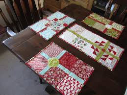 cool table runner quilt kits 7348