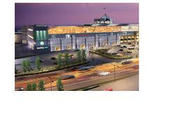Destiny Mall Map Syracuse Construction Update New York York Franklin Station