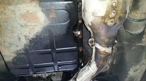 new uk h6 owner with an oil leak subaru outback subaru