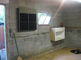 Basement Wall Waterproofing by Waterproofing A Basement And Getting Rid Of Mold U0026 Mildew Is No