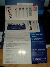 how to sign up for rite aid plenti card you saved how much