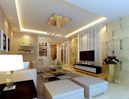 Tv Room Designs Living Room TV Wall Partition Design Family - Family room design with tv