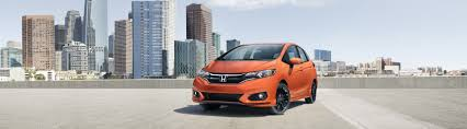 2018 honda fit west michigan honda dealers association new
