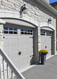 Garage Gate Design Clopay Gallery Collection 8 Ft X 7 Ft 18 4 R Value Intellicore