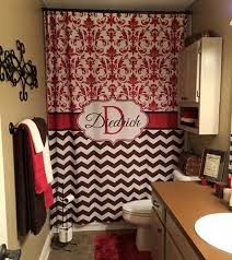 How Much Fabric To Make A Shower Curtain Best 25 Bathroom Shower Curtains Ideas On Pinterest Shower